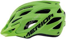 MERIDA CHARGER 2 biciklis fejvédő L 58-62 cm zöld 2277006612