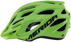 MERIDA CHARGER 2 biciklis fejvédő M 54-58 cm zöld 2277006601