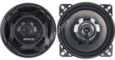 SENCOR SCS AX1001 Koaxiális autórádió hangszóró SCSAX1001