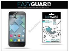 Alcatel One Touch Idol Mini 6012D képernyővédő fólia 2 db/csomag 41-LA-496