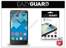 Alcatel One Touch Idol S OT-6034 képernyővédő fólia 2 db/csomag 41-LA-486