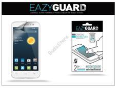 Alcatel One Touch Pop 2 4.5 OT-5042 képernyővédő fólia 2 db/csomag 41-LA-633