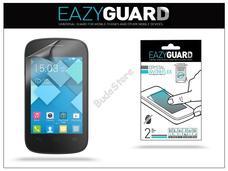 Alcatel One Touch Pop C1 OT-4015D képernyővédő fólia 2 db/csomag 41-LA-546