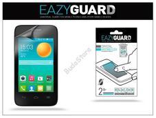 Alcatel One Touch Pop D1 OT-4018D képernyővédő fólia 2 db/csomag 41-LA-617