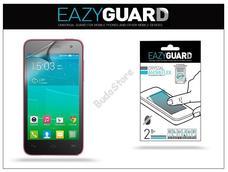 Alcatel One Touch Pop S3 képernyővédő fólia 2 db/csomag 41-LA-548