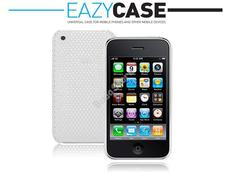 Apple iPhone 3G/3GS hátlap Air fehér Eazy Case 41-DZ-196