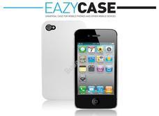 Apple iPhone 4 hátlap fehér Eazy Case 41-DZ-074