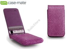 Apple iPhone 4/4S tok Case-Mate Stingray Foldover Pouch pink 41-CM019371