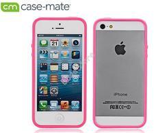Apple iPhone 5/5S védőkeret Case-Mate Hula pink 41-CM025933