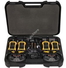 Motorola TLKR T80 Extreme QUAD adó-vevő készülék 01-04-1061