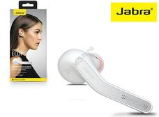 Jabra Eclipse Bluetooth headset v4.1 MultiPoint fehér 41-JB-099