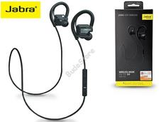 Jabra Step Wireless Bluetooth sztereó headset v4.0 MultiPoint fekete 41-JB-085