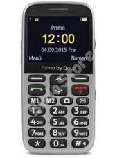 Doro Primo 366 ezüst mobiltelefon 01-02-71772