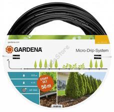 GARDENA 13013-20 MicroDrip indulókészlet növénysorokhoz L méret