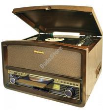 Roadstar HIF-1937 TUMPK CD / Lemezlejátszó HIF1937