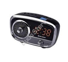 Roadstar CLR-2560 rádiós ébresztőóra CLR2560