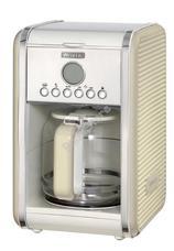 ARIETE Vintage filteres kávéfőző bézs 1342.BG