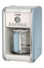 ARIETE Vintage filteres kávéfőző kék 1342.BL