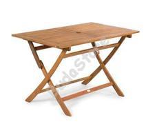 FIELDMANN FDZN 4011 Összecsukható szögletes asztal FDZN4011