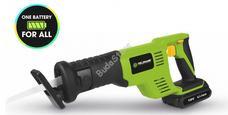 FIELDMANN FDUO 50501 akkumulátoros orrfűrész 18 V akkumulátor nélkül FDUO50501