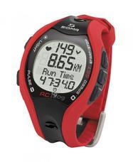SIGMA RC 1209 DIGI KÓD Pulzusmérő óra fekete-piros RC1209
