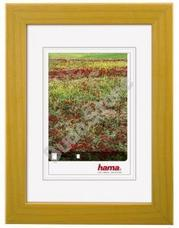 HAMA 100029 Fa keret Foggia Kukorica sárga 30x40