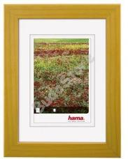 HAMA 100028 Fa keret Foggia Kukorica sárga 20x30
