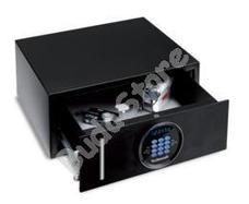 TECHNOMAX DS 5HN laptop széf elektronikus zárral DS5HN