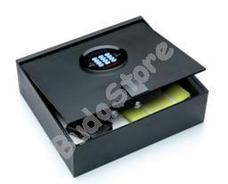 TECHNOMAX CS 4HN laptop széf elektronikus zárral CS4HN