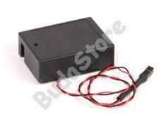 NL Lock ST 6070 felragasztható elemtartó