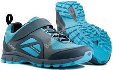 NORTHWAVE ALL TERRIAN ESCAPE WMNEVO Cipő női 37-es antracit/kék 80153006-89-37