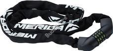 MERIDA ME16 láncos kerékpár lakat 90cm 4-es számkód fekete