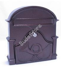 JKH Postaláda öntvény VICA 33cm bronz 3490162