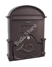 JKH Postaláda öntvény VICA 40cm bronz 3490172