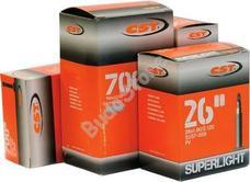 CST SuperLight belső gumi B26x175/2125FVS presta szelepes gumibelső