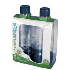 SODASTREAM GREY/Duo Pack nyomásálló műanyag palack