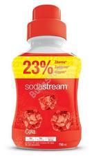 SODASTREAM Cola szörp 750 ml