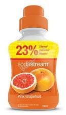 SODASTREAM Grapefruit szörp 750 ml
