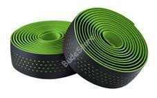 MERIDA Kormánybandázs zöld/fekete végdugóval 210 cm 2057006340