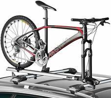 THULE ThruRide Villarögzítős tető kerékpárszállító 565001