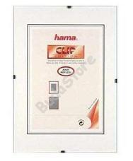 HAMA 63136 Clip-fix keret anti-reflex 40x50
