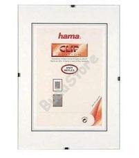 HAMA 63138 Clip-fix keret anti-reflex 40x60