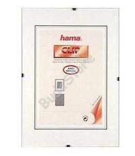 HAMA 63150 Clip-fix keret anti-reflex 70x100