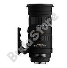 SIGMA s738955 50-500 mm F4,5-6,3 APO DG OS HSM Nikon