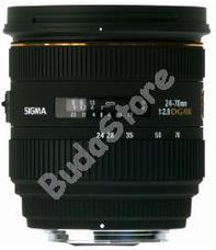 SIGMA s571962 SONY 24-70/2.8 IF EX DG HSM