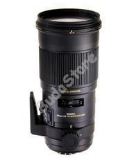 SIGMA s107955 180 mm F2,8 EX DG OS HSM MAKRO objektív NIKON