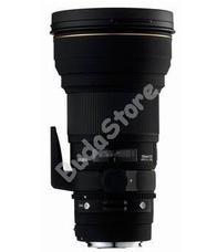 SIGMA s195955 300mm F 2,8 EX DG APO HSM teleobjektív NIKON