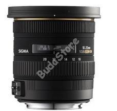 SIGMA s202955 10-20 mm F3,5 EX DC HSM objektív NIKON