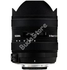 SIGMA s203961 8-16 mm F4,5-5,6 DC HSM objektív PENTAX