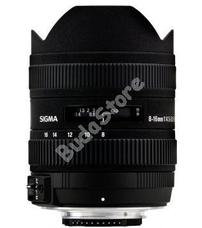 SIGMA s203962 8-16 mm F4,5-5,6 DC HSM objektív SONY